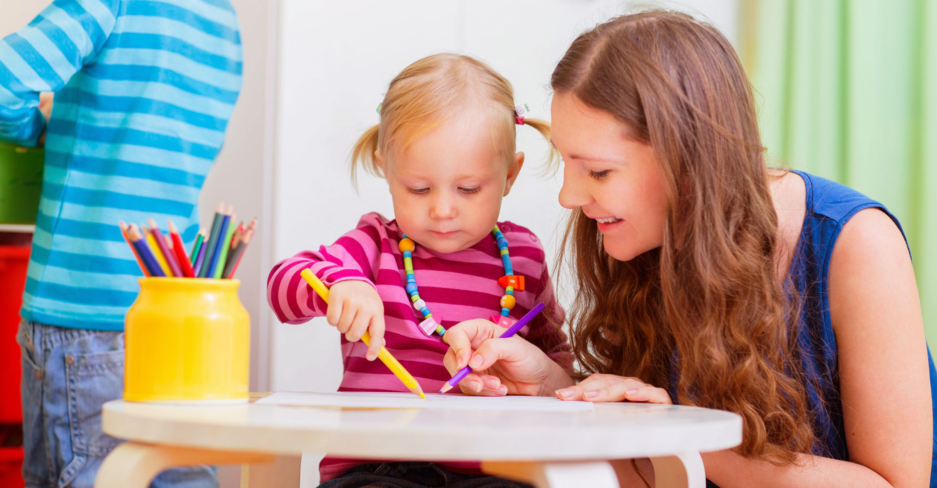 Design Thinking in the Early Childhood Classroom